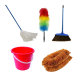 Cleaning & Hygiene Supplies