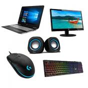 Computers, Softwares & Accessories