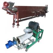 Animal Feed Processing Machine