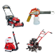 Agriculture & Landscape Machinery & Equipment