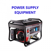 Power Supply Equipment
