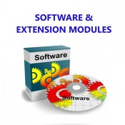 Software & Extension Modules
