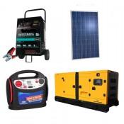Energy & Power Supply Equipment