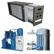 Filtration & Treatment Equipment