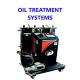 Oil Treatment Systems
