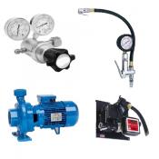 Fluid & Gas Flow Equipment