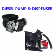 Diesel Pump & Dispenser