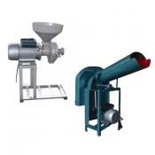 Food & Beverage Machinery and Equipment