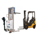 Forklifts & Movers