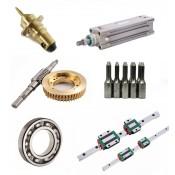 Automation & Mechanical Parts