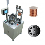 Wire & Tape Machinery