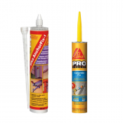 Construction Adhesives & Sealants