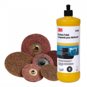 Abrasives & Polish