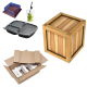 Packaging & Storage