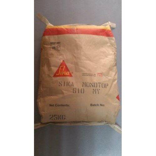 Sika MonoTop®-610 MY, Concrete Repair, Reinforcement Corrosion