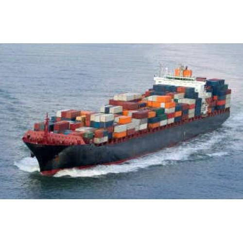 Ocean & Air Freight Services by Harper Wira Sdn Bhd
