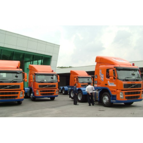 Distribution, Transportation & Container Haulage Services by Harper Wira Sdn Bhd