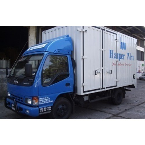 Movers & Relocation Services for Household & Industrial
