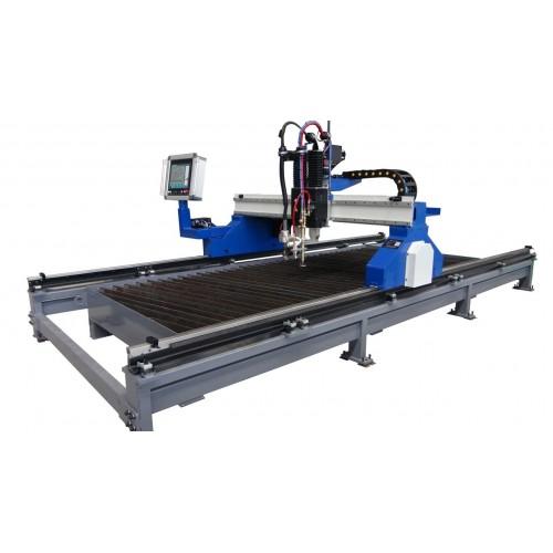 EasyCut Plus Oxy-Fuel/Plasma CNC Cutting Machine-HH Automation