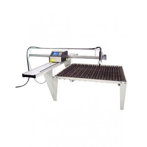 MiniCut CNC Flame and Plasma Cutting System-HH Automation