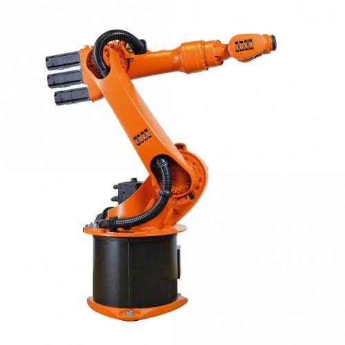 Kuka Robot Arm KR16 -- HH Automation