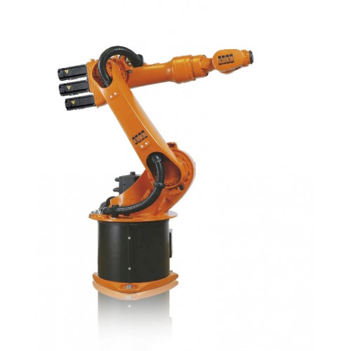 Kuka Robot Arm KR6 Arc -- HH Automation