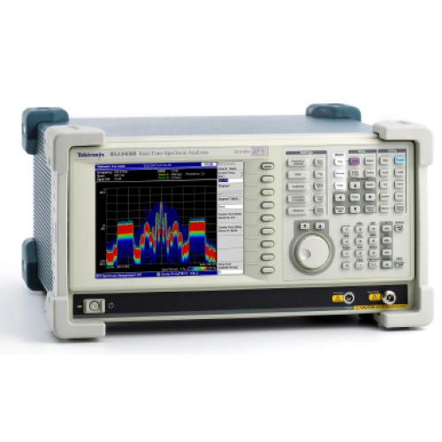 Tektronix Spectrum Analyzer, RSA3408B, DC - 8 GHz