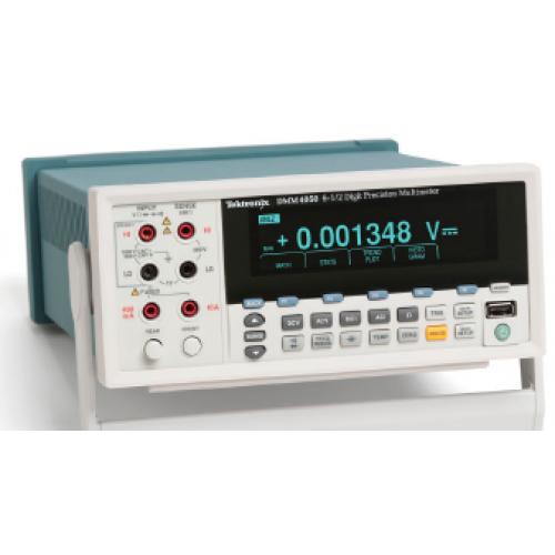 Tektronix Digital Multimeters, DMM4050