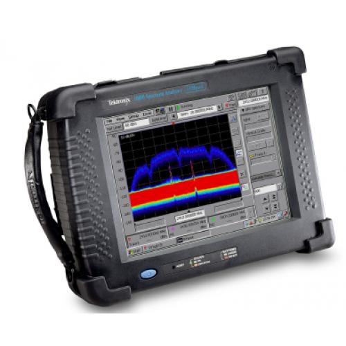 Tektronix Spectrum Analyzer,SA2600 Series