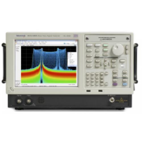 Tektronix Spectrum Analyzer, RSA5126B, 1 Hz to 26.5 GHz