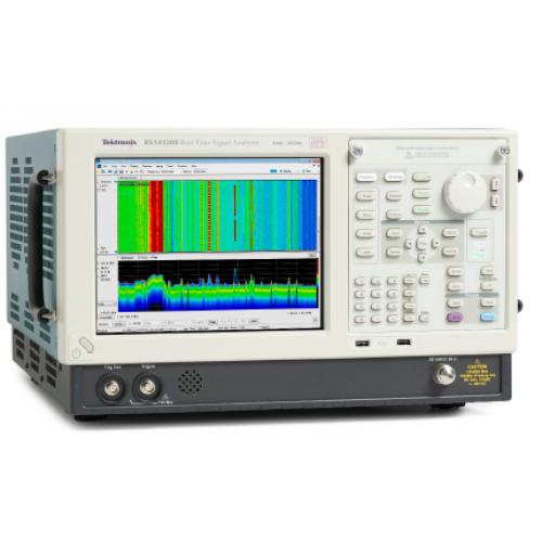 Tektronix Spectrum Analyzer,RSA6120B, 9 kHz to 20 GHz, 40 MHz Capture