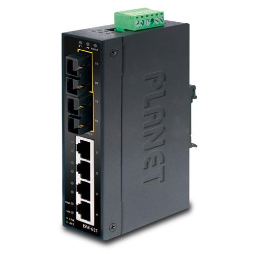 Planet SC fiber port ISW621S15