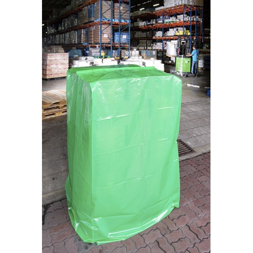 Pallet Plastic Bag for Industrial Use, Lean Lee Trading