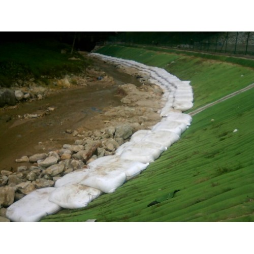 General Civil and Buildings Work, Surface Drainage, Earth Work, River Improvements, General Civil Works