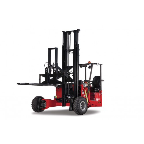 Manitou Truck Mounted Forklifts TMM 25