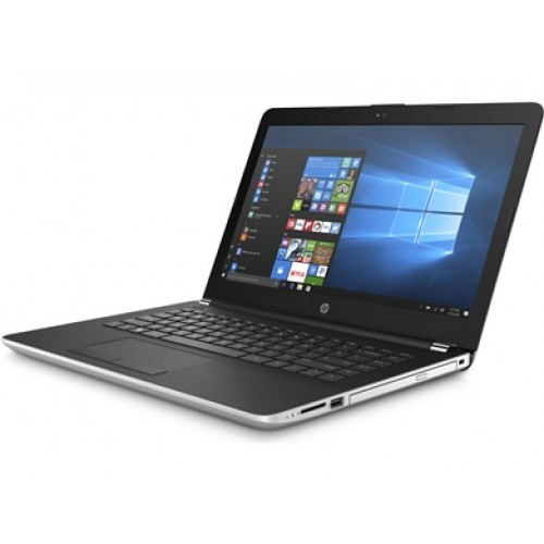 HP Notebook - 14-bs727tu (Natural Silver) - Intel® Core™ i3