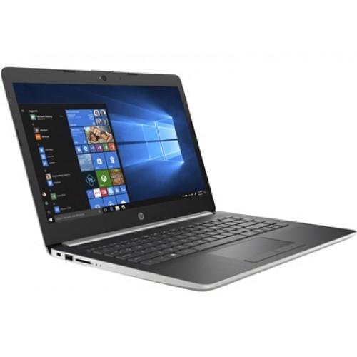 HP Notebook - 14-cm0010ax (Natural silver) - AMD Ryzen™ 3 2200U Processor