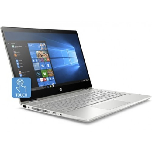 HP Pavilion x360 14-cd0036TX (Mineral silver) - Intel® Core™ i5