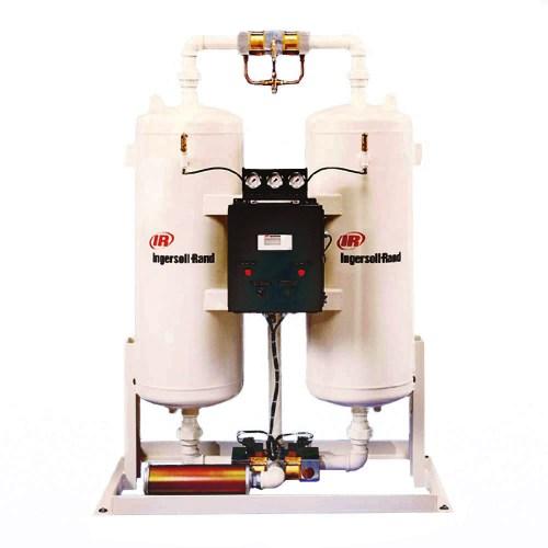 Nishio, Desiccant Dryer, HDD 472