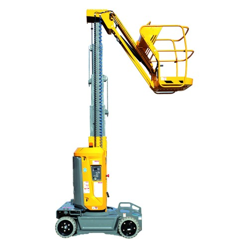 Nishio, Vertical Mast Lift Star 10