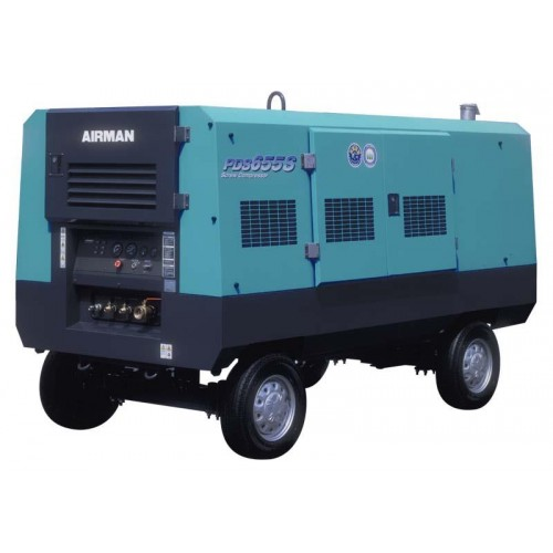 Nishio, Portable Engine Air Compressor, PDSF830