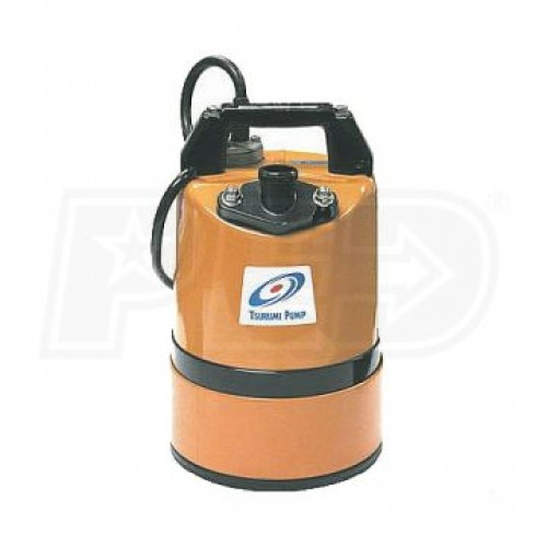 Nishio, Dewatering Pump,LB-800
