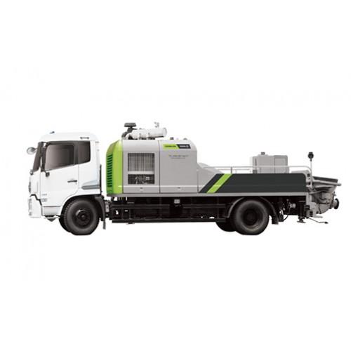 Zoomlion City Pumps, Concrete City Pumps 10018R