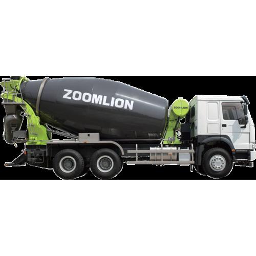 Zoomlion Mixer Truck, Concrete Mixer Truck 6m cube