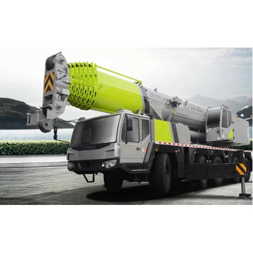 Zoomlion Mobile Crane, Truck Crane, All Terrain Crane ZAT1500