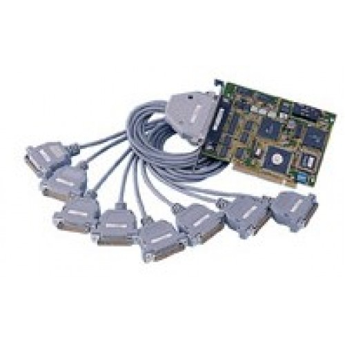 Hf Technology, Adlink Green,PCI-based Serial Communications Cards, C518 8-port