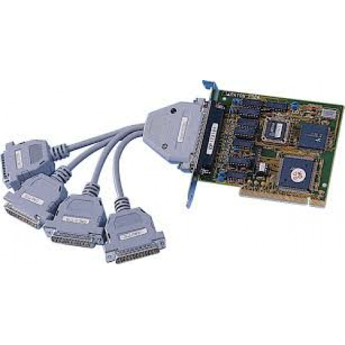 Hf Technology, Adlink Green,PCI-based Serial Communications Cards,C584 4-port RS-232C