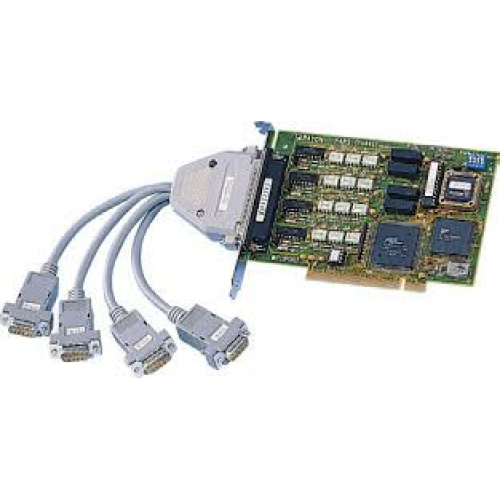 Hf Technology, Adlink Green,PCI-based Serial Communications Cards ,C485 4-port RS-422