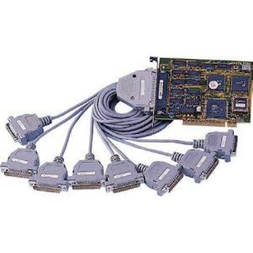Hf Technology, Adlink Green,PCI-based Serial Communications Cards,C588 8-port RS-232C