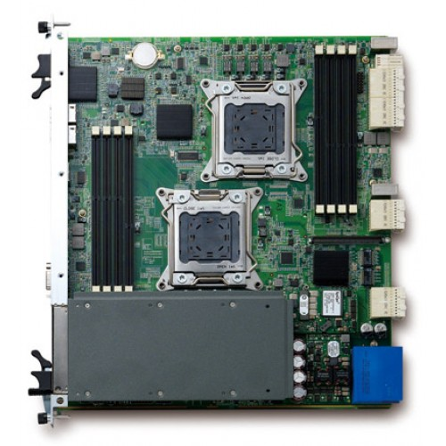 Hf Technology, ADLINK, 10 Gigabit Ethernet AdvancedTCA Processor Blade, aTCA-6200A/S2648L/M8G Single 8-core Intel